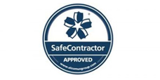 Orwell Electrical - SafeContractor Approved