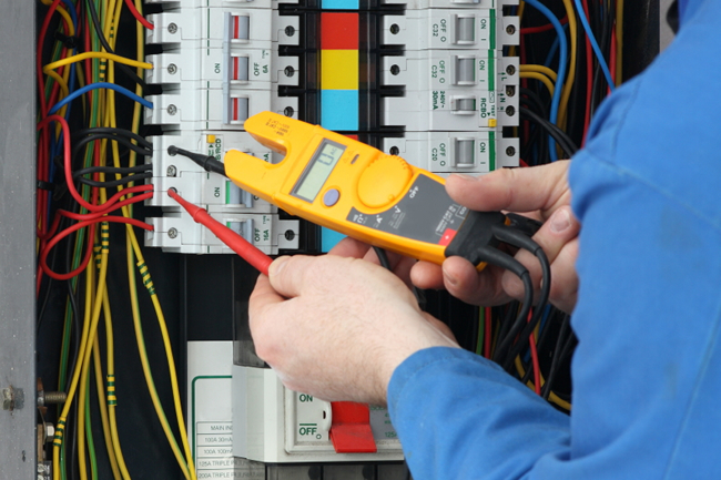Orwell Electrical Limited - Electrical Installation & Electrical Maintenance Suffolk